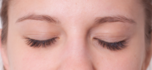Detail 50 Lashes Wimpernverdichtung