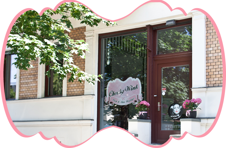 Wimpernstudio und Anti Aging Berlin Steglitz